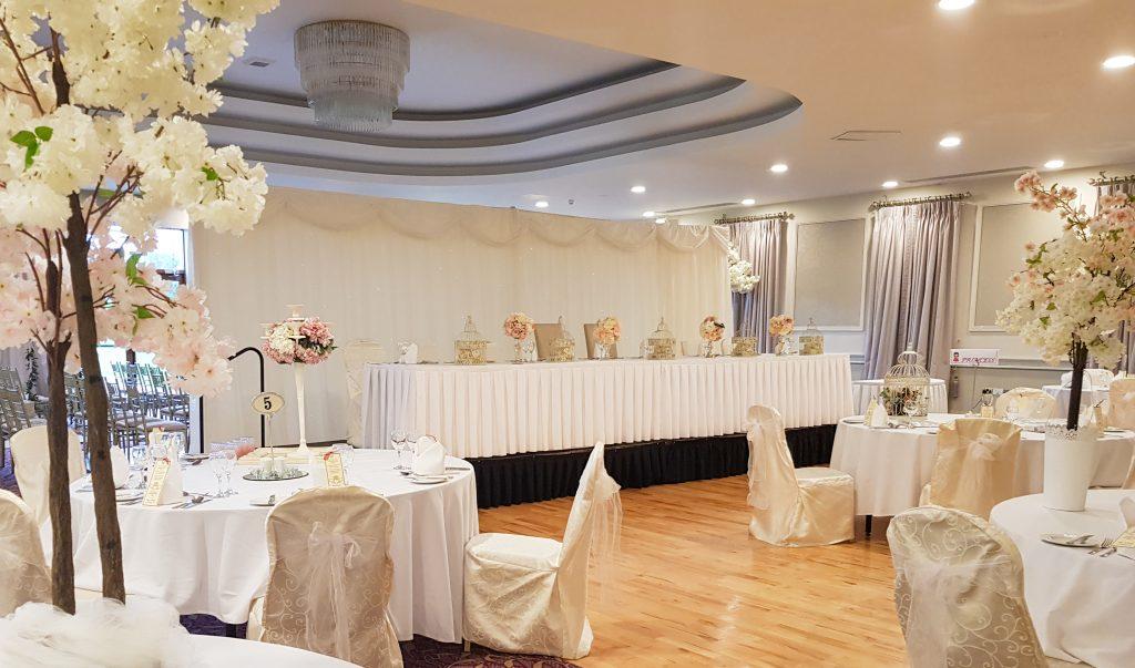 Vogue Events Wedding and Event Decor