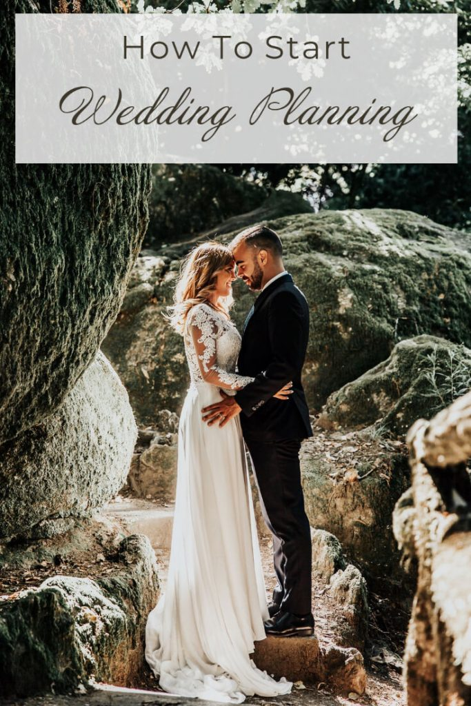 You are eager to begin planning your wedding. Today, we're talking you through the first things that should be on your wedding planning agenda!