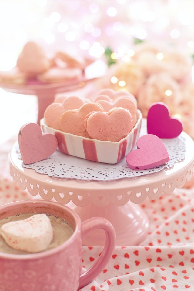 wedding trends for 2020 cookie bar